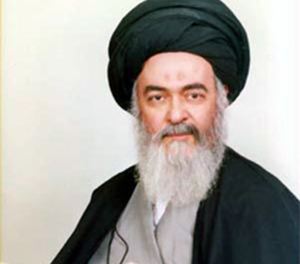 الامام السيد محمد الشيرازي