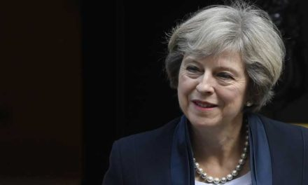المسلم الحر تدعو رئيسة وزراء بريطانيا البحث في ملف الحقوق البحريني