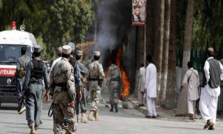 المسلم الحر تدين تفجيرات كابل وقندهار معلنة تضامنها مع الضحايا