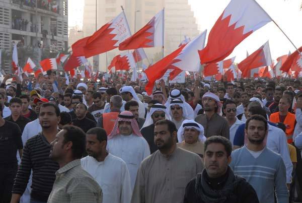 المسلم الحر تدعو المواطنين البحرين الى ضبط النفس وعدم الانجرار الى الفوضى