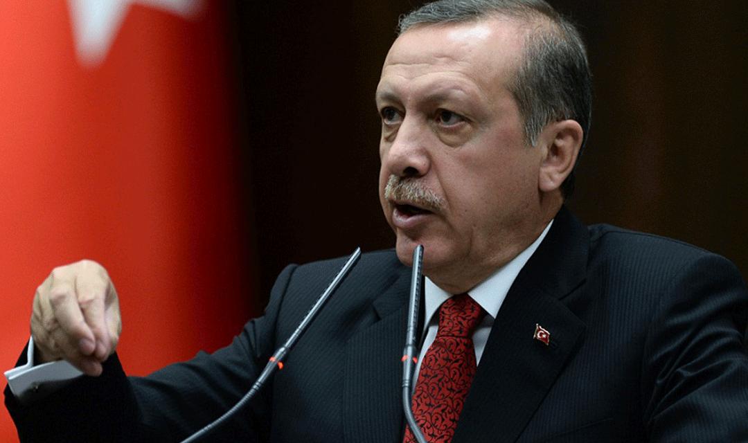 المسلم الحر تحذر من تسليم المعارضين الاتراك الى حكومة اردوغان