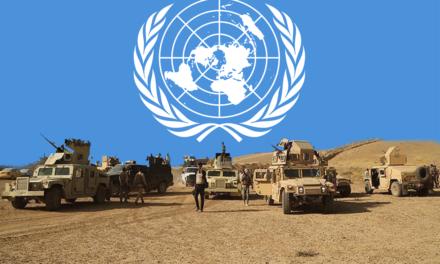 اللاعنف العالمية تدعو الامم المتحدة لاجراء تحقيق شفاف لملابسات قصف الموصل