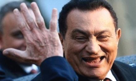 الربيع العربي والرئيس بريء