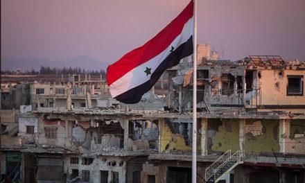 قتل السوريين قربة الى ….؟