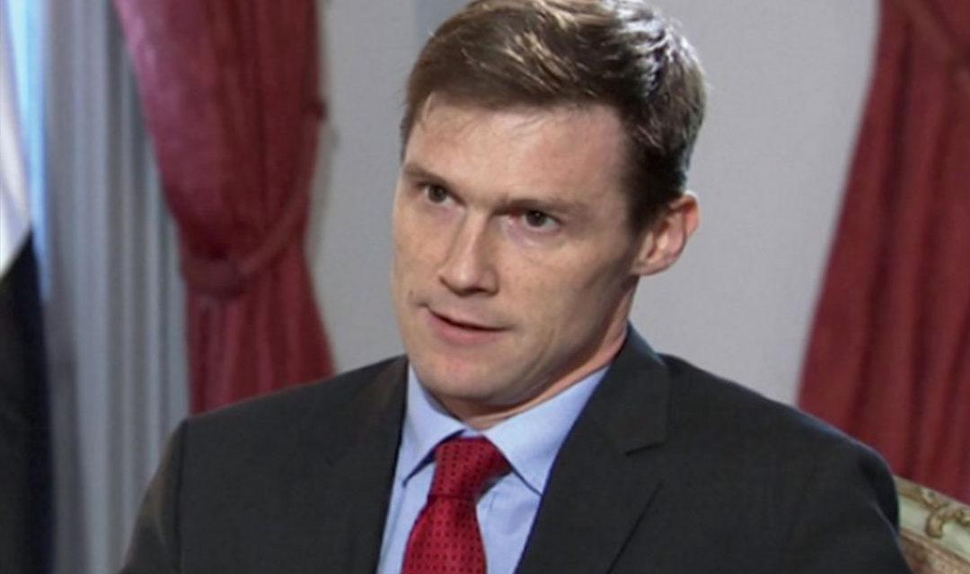 سفير بريطانيا يؤكد براءة الأسد من الهجمة الكيميائية