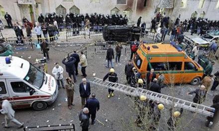 المسلم الحر: تفجيرات مصر دليل على خروج داعش من ملة الاسلام