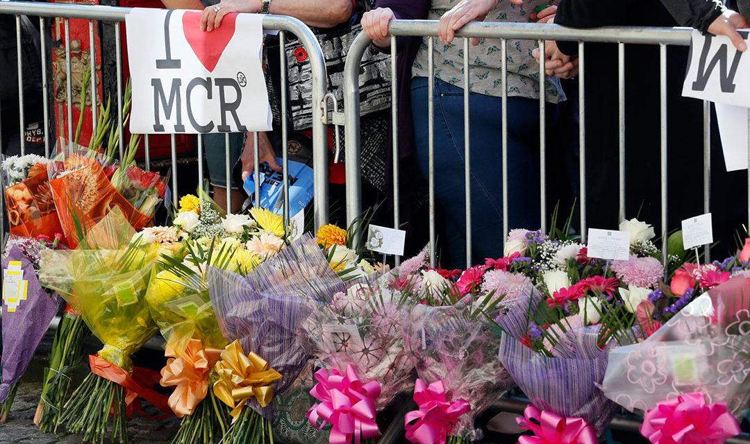 المسلم الحر تدين هجوم مانشستر وتعزي ذوي الضحايا