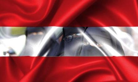 في اتصالات هاتفية مباشرة مع مسؤولين نمساويين، منظمة اللاعنف العالمية تعترض على منع المحجبات من ارتداء الجلباب