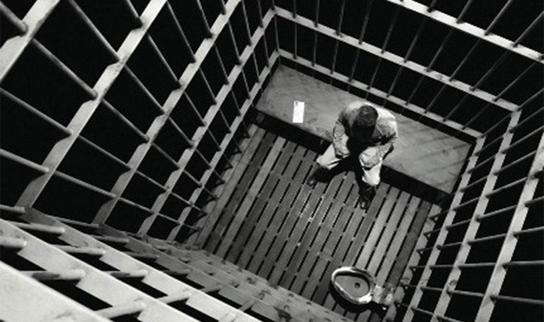 اكثر من ١٠ مليون سجين في العالم
