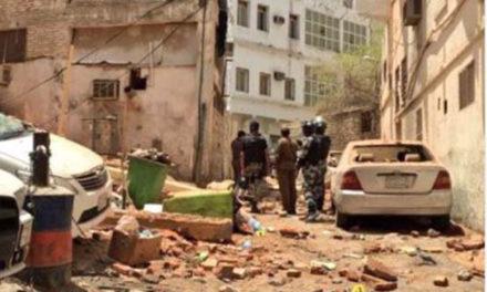 اللاعنف العالمية: تفجيرات مكة تظهر طبيعة الفكر الإرهابي الغاشم