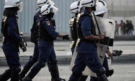 المسلم الحر: الاعتقالات التي تطال النسوة في البحرين خروج على العرف والقانون