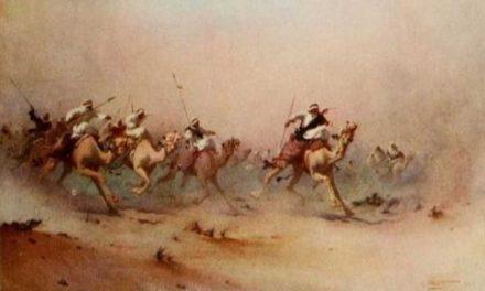 جذور الارهاب في التاريخ
