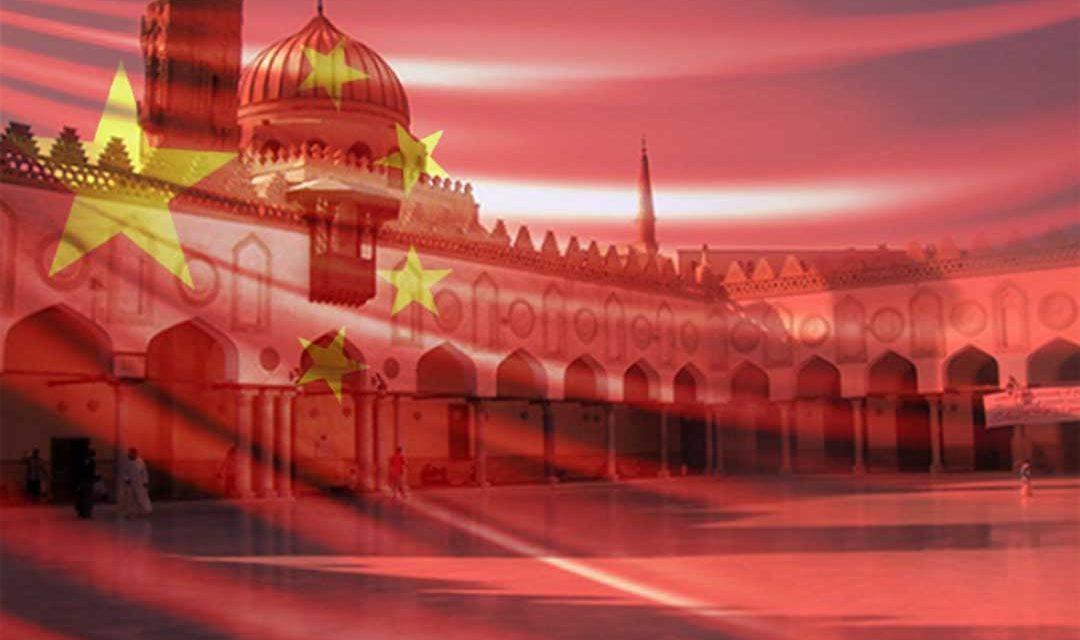 المسلم الحر تحمل مصر مسؤولية سلامة وامان الطلبة الايغور المعتقلين لديها