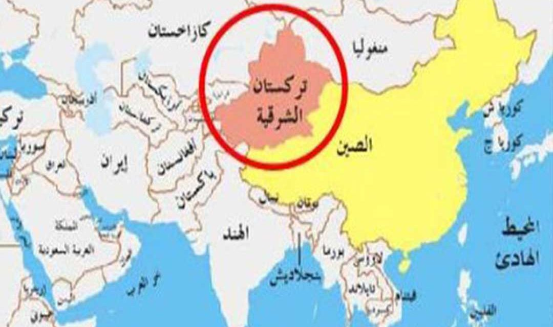 تركستان دولة اسلامية كبرى