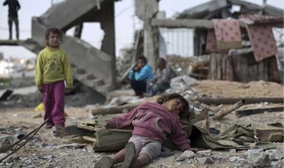 المسلم الحر: مسؤولية المجتمع الدولي اسعاف الشعب اليمني ووقف الحرب فورا