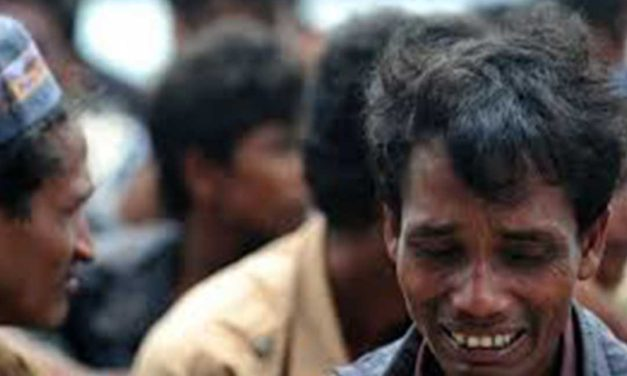 المسلم الحر تدعو الدلاي لاما الى التوسط لوقف اعمال القتل ضد المسلمين في بورما