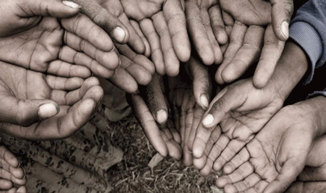 بيان المنظمة العالمية بمناسبة  اليوم العالمي لمكافحة الفقر