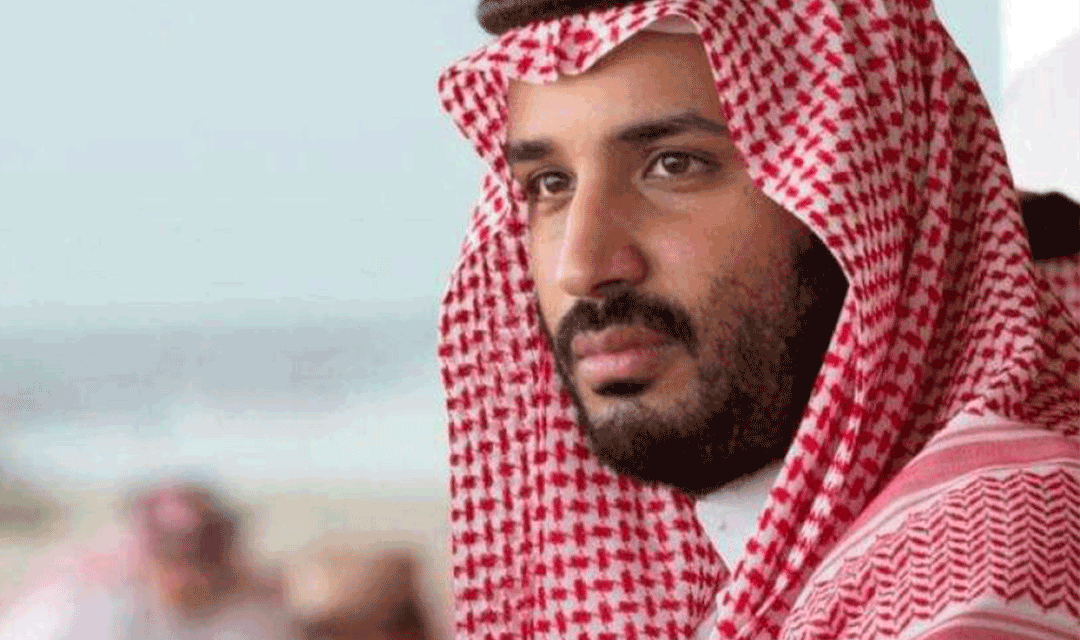 بيان منظمة اللاعنف العالمية حول الانفتاح الذي دعا اليه ولي العهد السعودي الأمير محمد بن سلمان