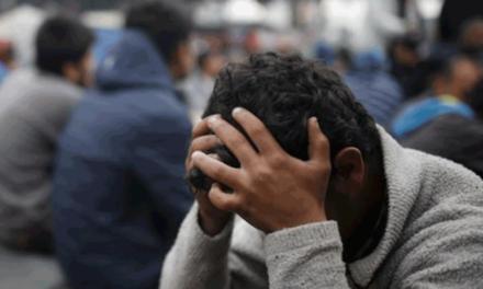 المسلم الحر تناشد الحكومة الاسترالية انقاذ اللاجئين العراقيين