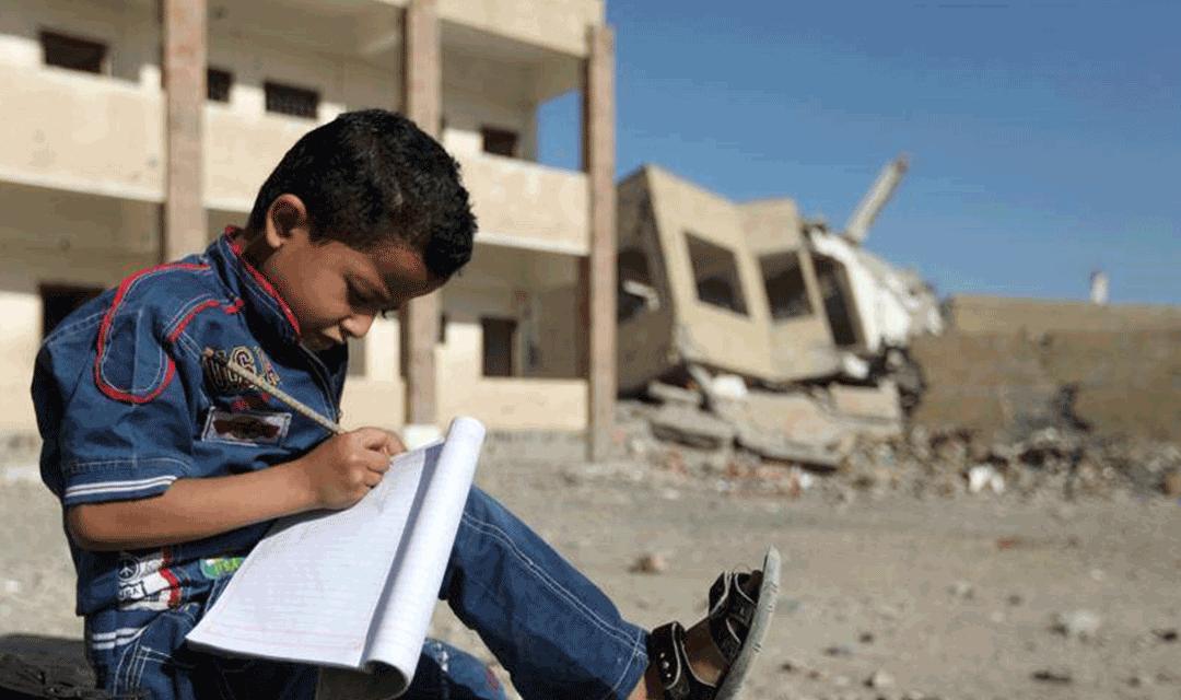 اللاعنف العالمية في يومه العالمي: الأطفال الأكثر تضررا خلال العقد الجاري