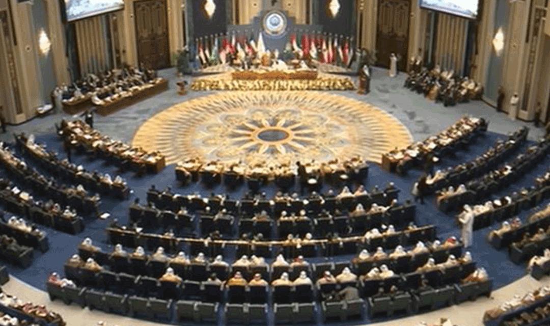 رسالة منظمة اللاعنف العالمية الى قادة دول الخليج العربية بمناسبة قمة الكويت