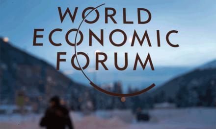منظمة اللاعنف العالمية تدعو المؤتمرين في دافوس الى إقرار اجندات حكيمة تنقذ العالم
