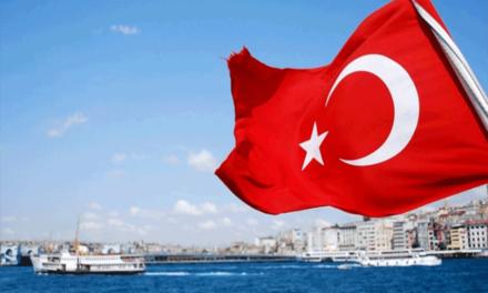 المسلم الحر تستنكر الإجراءات القمعية التي تمارسها السلطات التركية