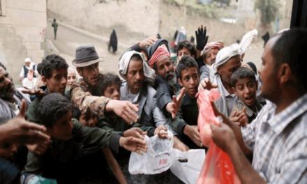 ألف يوم على حرب اليمن العبثية
