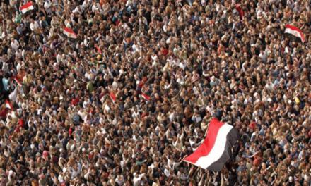 انعدام الديمقراطية عقب الربيع العربي