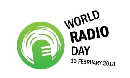 بيان منظمة اللاعنف العالمية في يوم الإذاعات العالمي