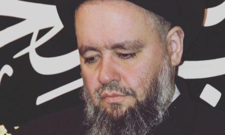 اللاعنف العالمية تدعو الى سلمية الاحتجاجات في المطالبة بإطلاق سراح السيد حسين الشيرازي