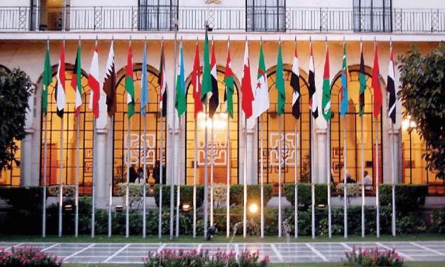 في رسالة الى مؤتمر وزراء الخارجية العرب، المسلم الحر تدعو الى إطفاء حرائق المنطقة
