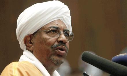 الرئيس السوداني يطلق سراح المعتقلين السياسيين