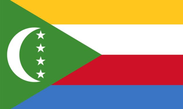 اللاعنف العالمية تدعو السلطات في جزر القمر الى انتهاج الحكم الرشيد