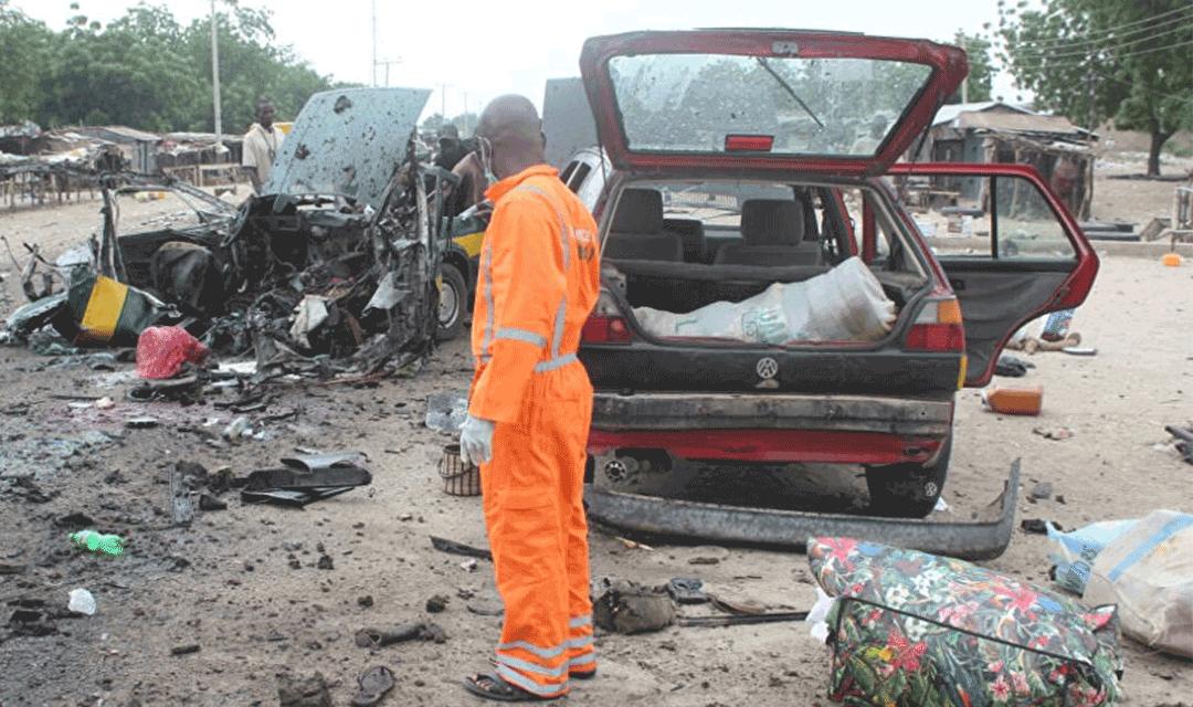المسلم الحر تدين تفجيرات نيجيريا