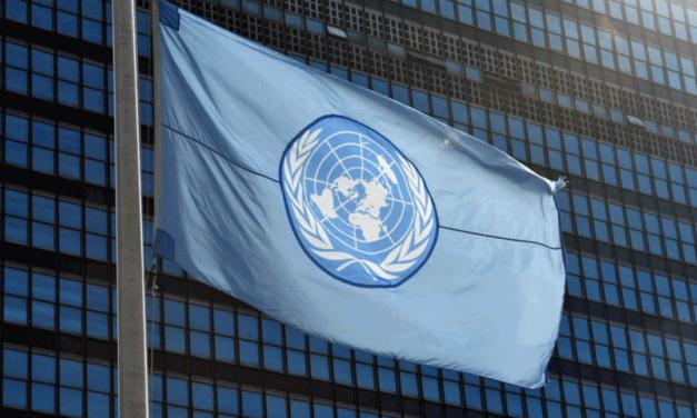 اللاعنف العالمية: فليكن (اليوم الدولي للعيش معاً بسلام) مدعاة لتخفيف التوترات في المجتمع الدولي
