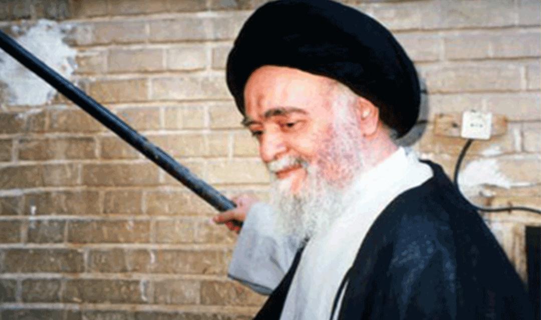 وبهذا المظمون اشار المرجع الديني الأعلى الامام السيد محمد الشيرازي اعلى الله مقامه في توصياته التربوية