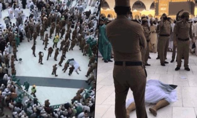 المسلم الحر تدعو السلطات السعودية الى اجراء تحقيق شفاف لكشف ملابسات مقتل الحاج العراقي