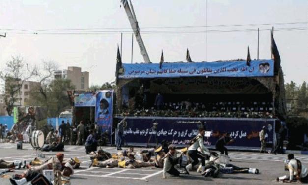 المسلم الحر تدين العملية الارهابية التي استهدفت الآمنين في الاهواز