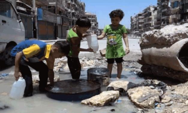 المسلم الحر تطالب الامم المتحدة التحقيق بمزاعم استهداف ابار المياه في اليمن