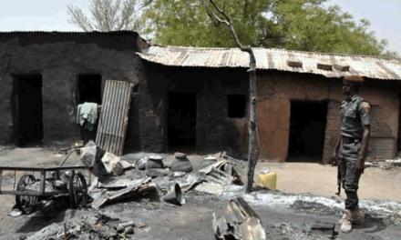 المسلم الحر تدعو الامم المتحدة للتحقيق في انتهاكات ارتكبها الأمن النيجيري