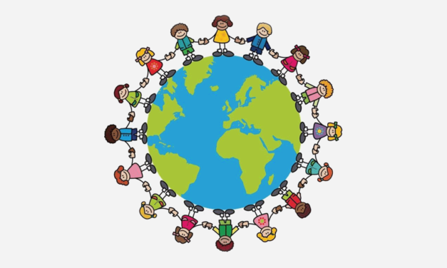 رسالة اللاعنف العالمية لمناسبة يوم الطفل