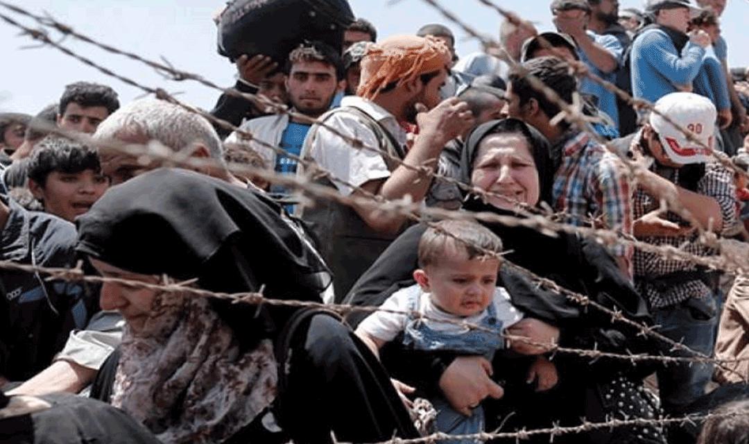 المسلم الحر تدعو الدول الغربية الى الالتزام بمقررات اعلان نيويورك الخاص بالمهاجرين