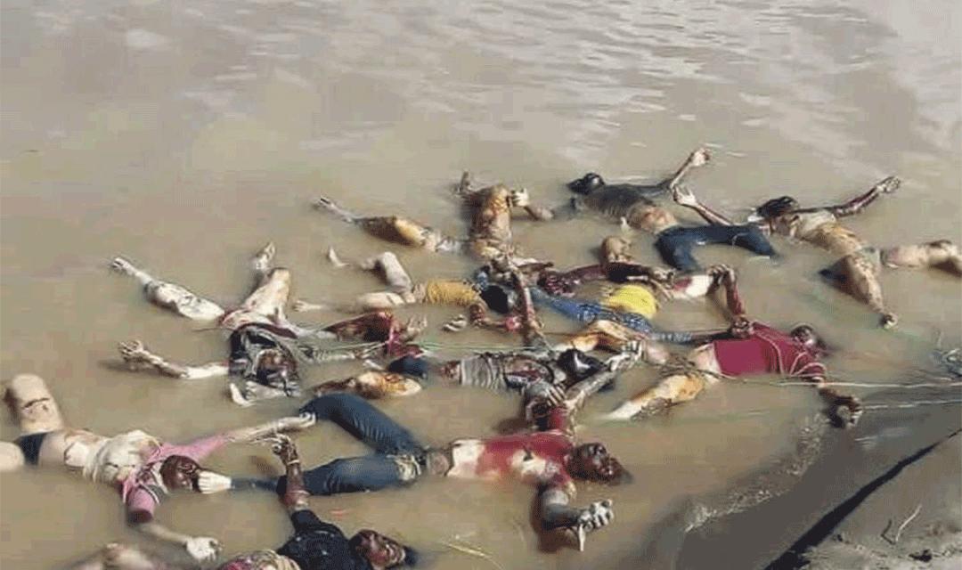 ماذا يجري للمسلمين في بورما؟