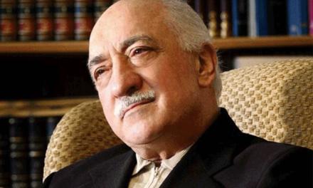 المسلم الحر: تسليم غولن الى تركيا قد يهدد سلامته