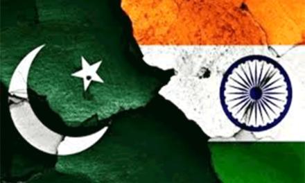 المسلم الحر تطالب مجلس الامن التحرك لوقف الحرب بين الهند و باكستان