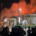 اللاعنف العالمية تحذر من تداعيات أحداث النجف الأخيرة