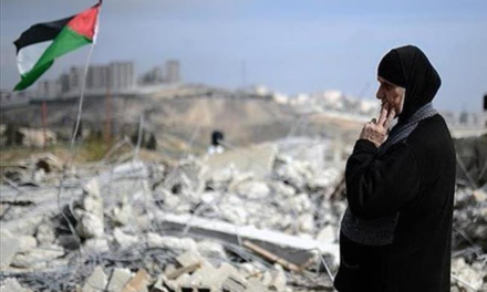 المسلم الحر تطالب بوقف عمليات هدم المنازل في القدس