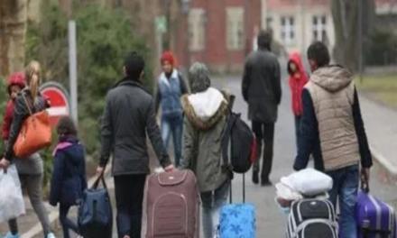 اللاعنف العالمية تحذر سريلانكا من ترحيل اللاجئين المسلمين