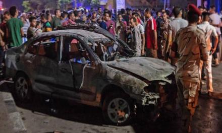 المسلم الحر تدين تفجير القاهرة وتطالب بالكشف عن المتورطين